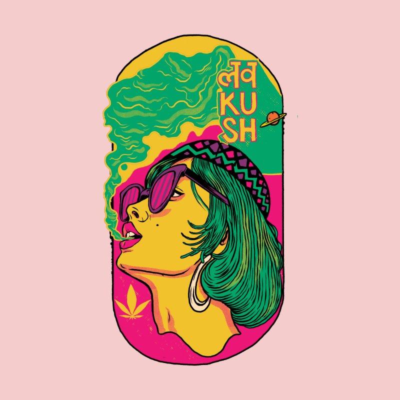 Kush Lover by RJ Artworks's Artist Shop