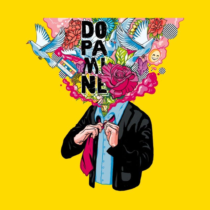 Dopamine by RJ Artworks's Artist Shop