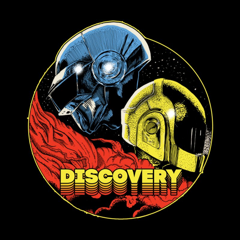 Discovery by RJ Artworks's Artist Shop