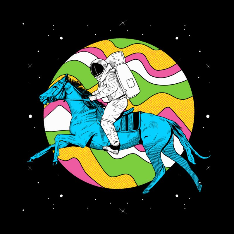 Space Cowboy by RJ Artworks's Artist Shop