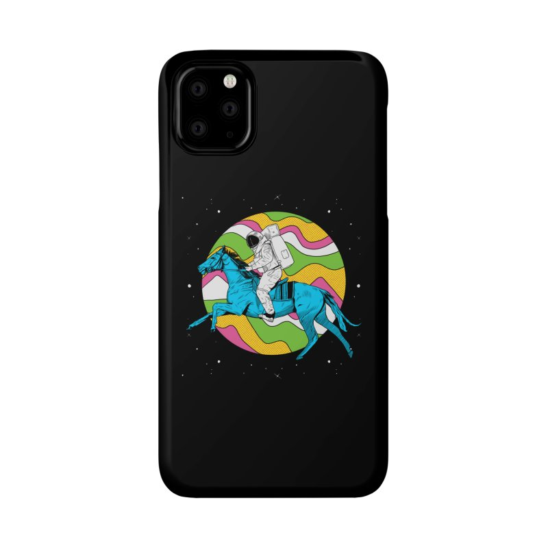 Space Cowboy Accessories Phone Case by RJ Artworks's Artist Shop