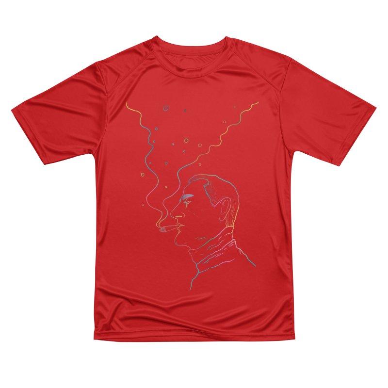 Sky Falling Men's Performance T-Shirt by RJ Artworks's Artist Shop