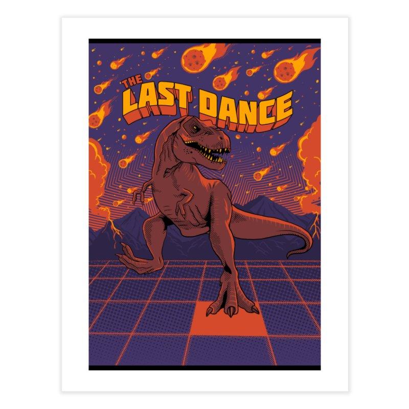 The Last Dance Home Fine Art Print by RJ Artworks's Artist Shop