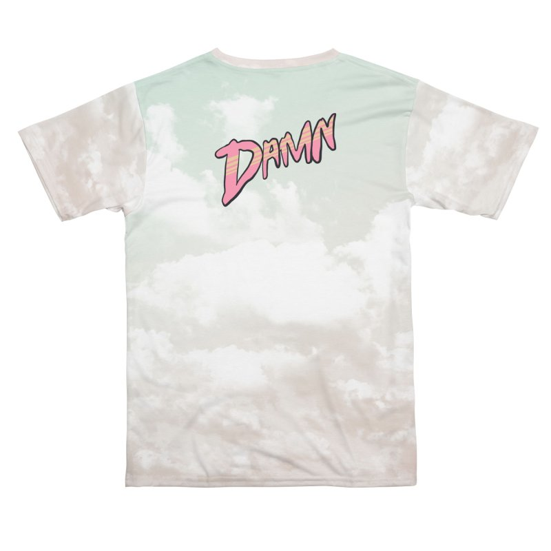 Damn Men's Cut & Sew by RJ Artworks's Artist Shop