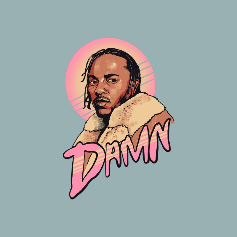 Damn Accessories Mug by RJ Artworks's Artist Shop