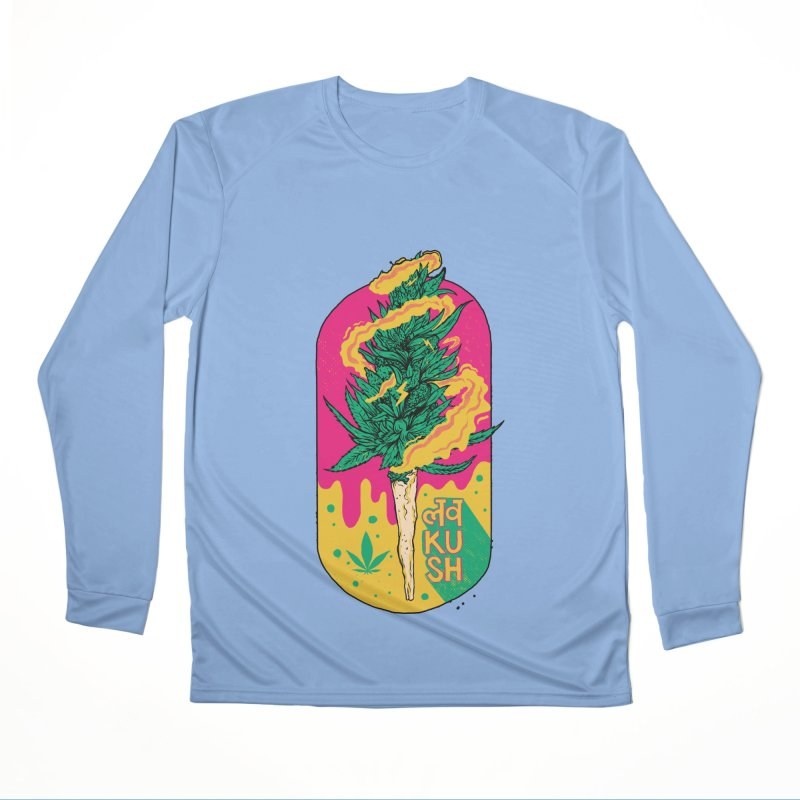 Love Kush Men's Longsleeve T-Shirt by RJ Artworks's Artist Shop