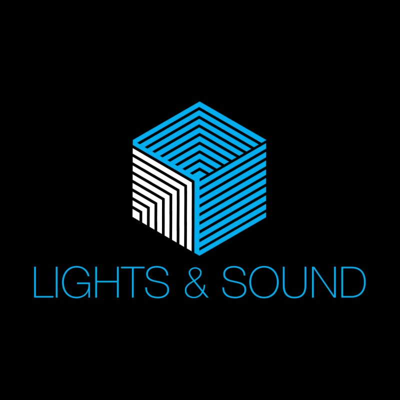 Lights and Sound Crew Shirt by