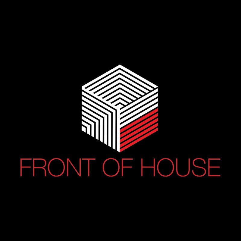 Front of House Shirt by
