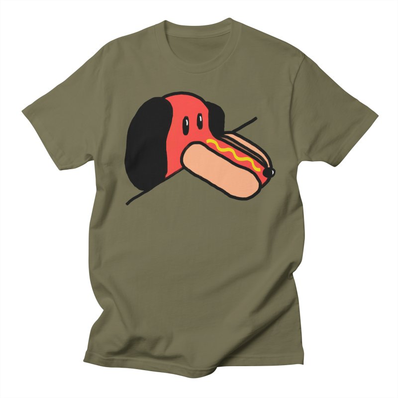 Just a weird scene # 32 Men's Regular T-Shirt by RL76