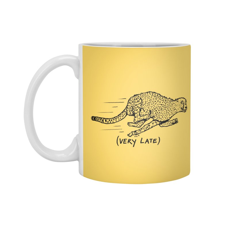 Just a weird scene # 08 Accessories Standard Mug by RL76
