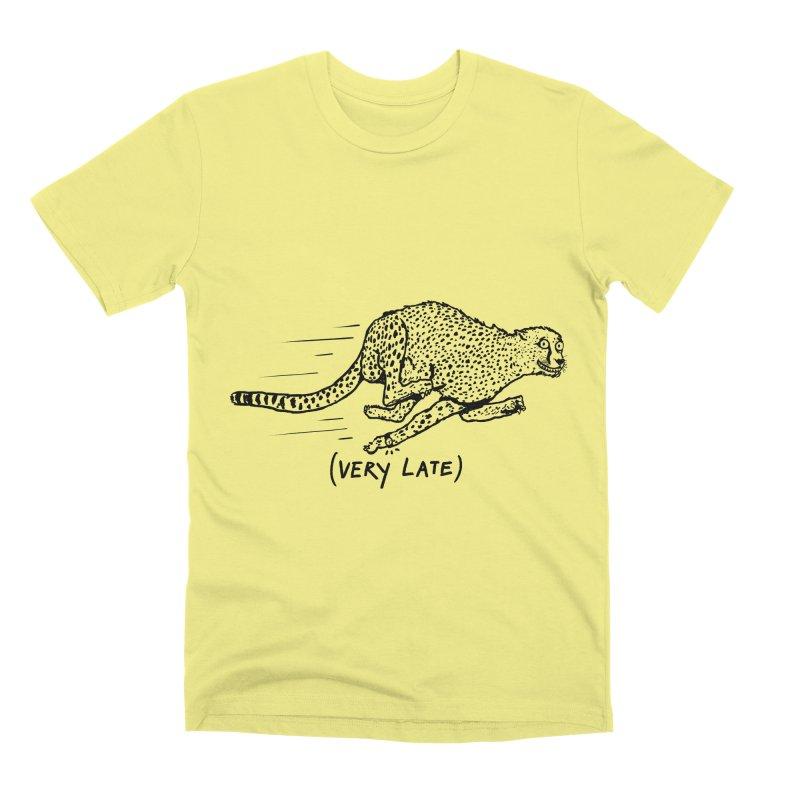 Just a weird scene # 08 Men's Premium T-Shirt by RL76