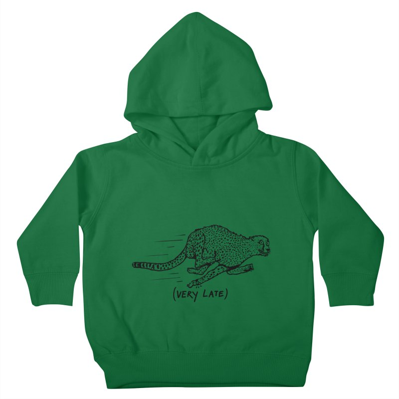 Just a weird scene # 08 Kids Toddler Pullover Hoody by RL76