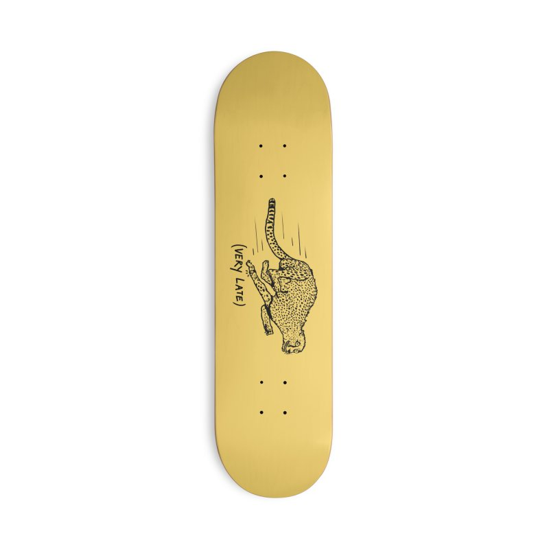 Just a weird scene # 08 Accessories Skateboard by RL76