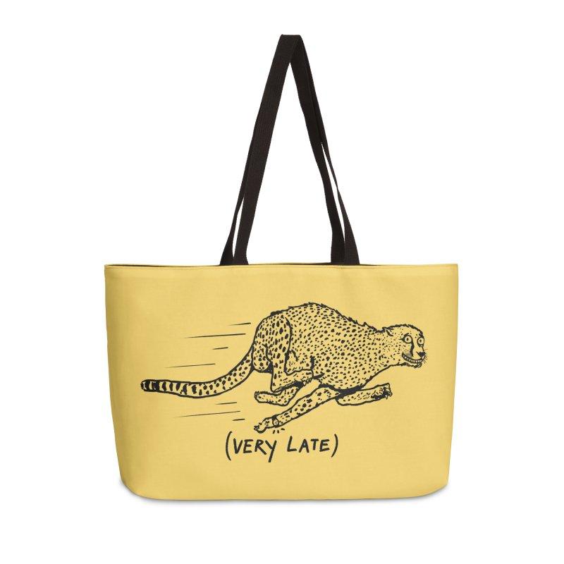 Just a weird scene # 08 Accessories Weekender Bag Bag by RL76