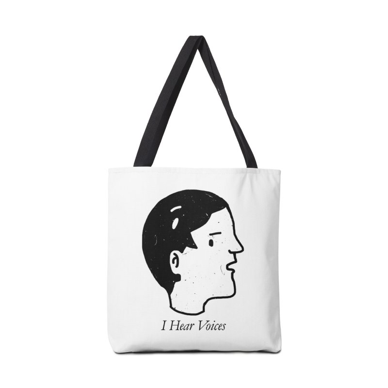 Just a weird scene # 26 Accessories Tote Bag Bag by RL76