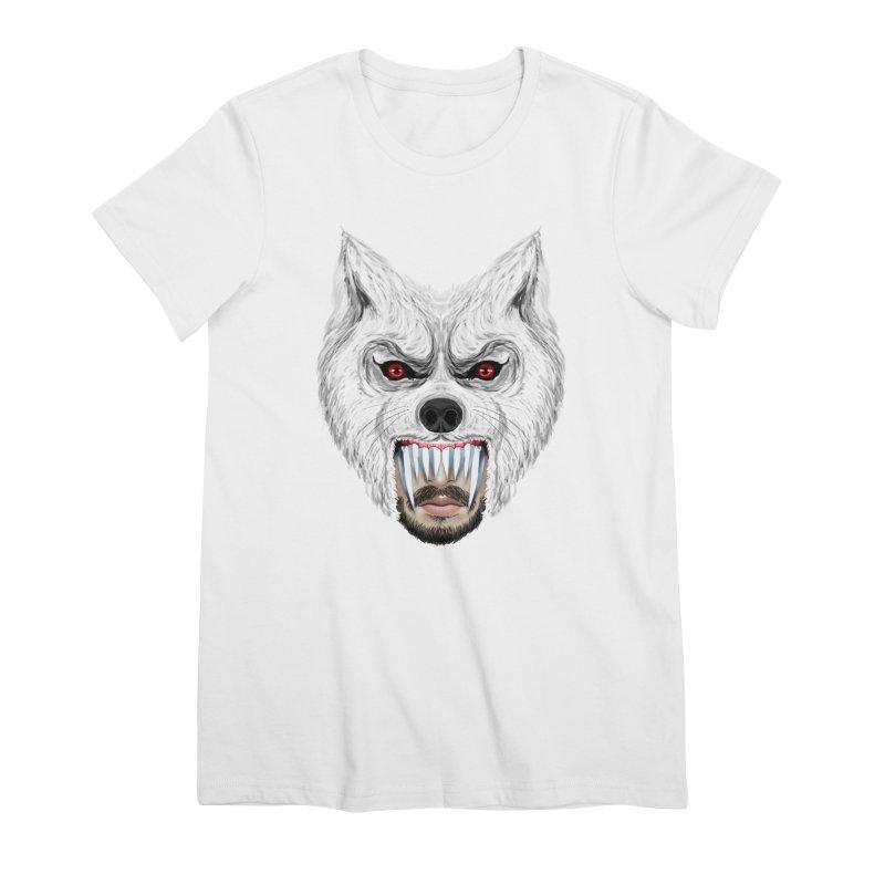 Just a weird scene # 42 Women's Premium T-Shirt by RL76