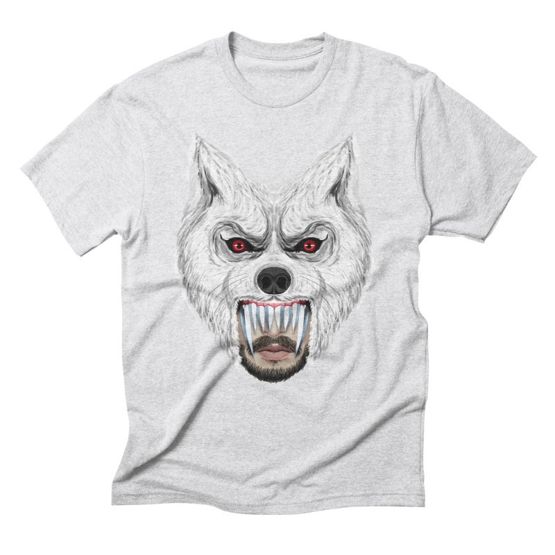 Just a weird scene # 42 Men's Triblend T-Shirt by RL76
