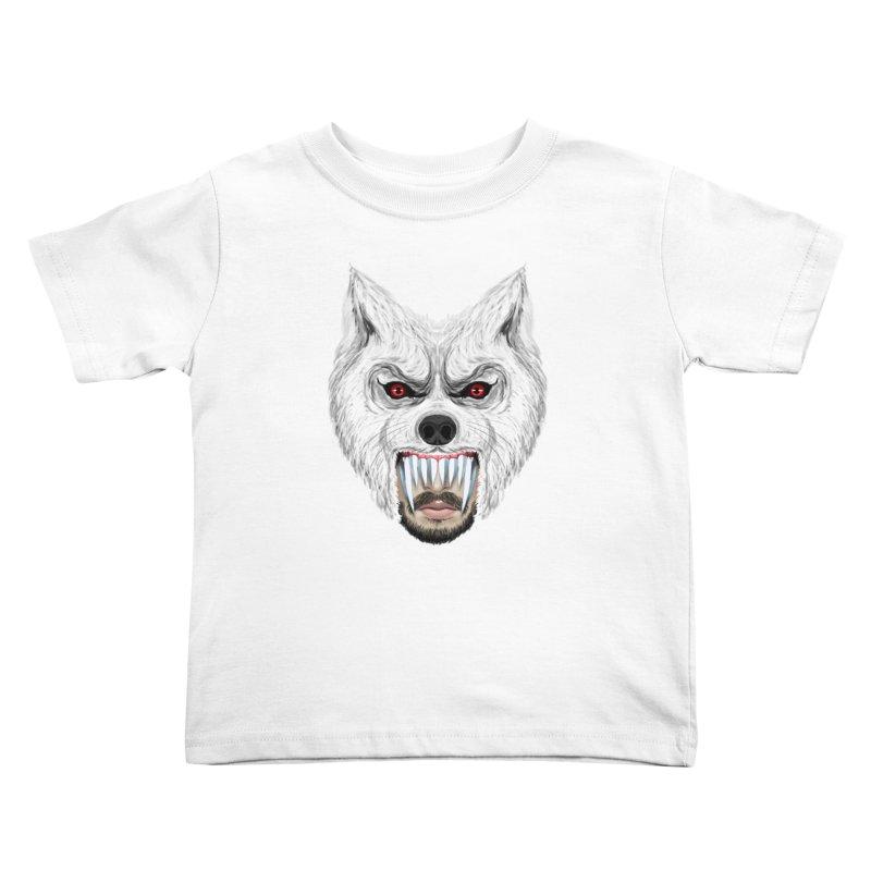 Just a weird scene # 42 Kids Toddler T-Shirt by RL76