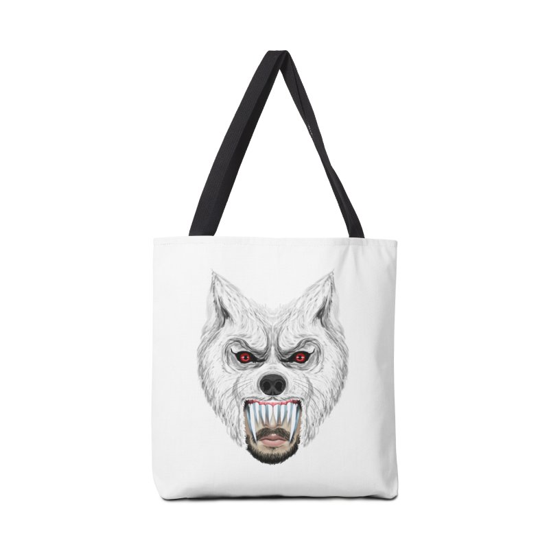 Just a weird scene # 42 Accessories Tote Bag Bag by RL76