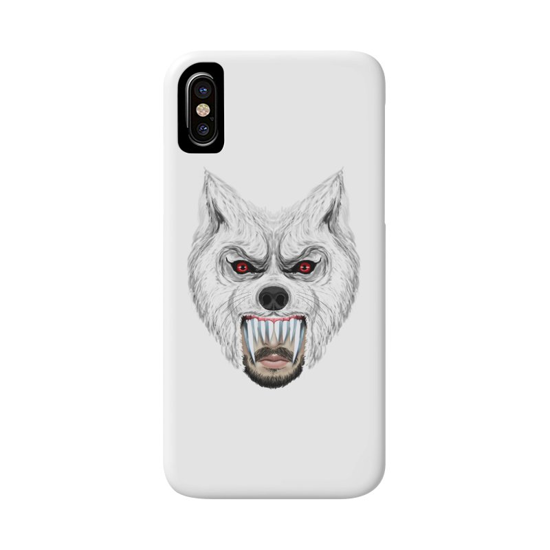 Just a weird scene # 42 Accessories Phone Case by RL76