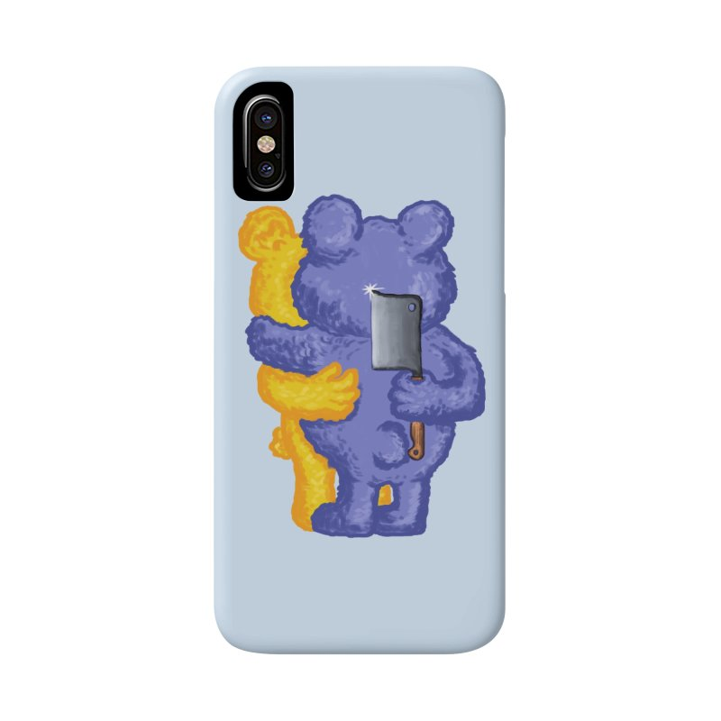 Just a weird scene # 35 Accessories Phone Case by RL76