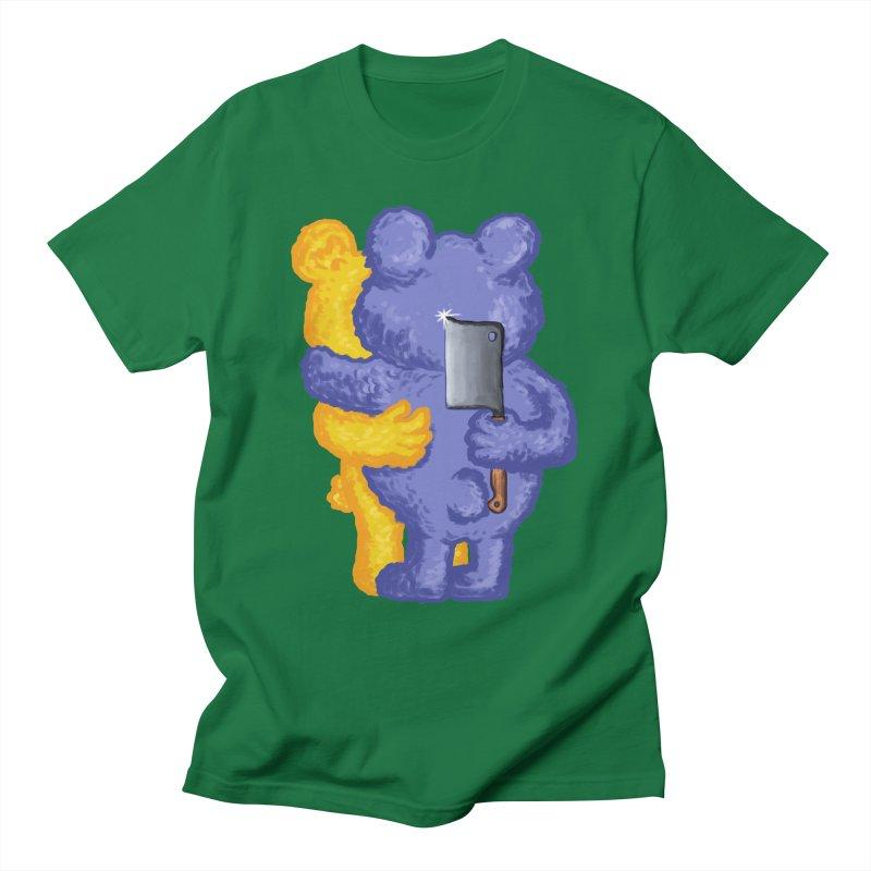 Just a weird scene # 35 Men's T-Shirt by RL76