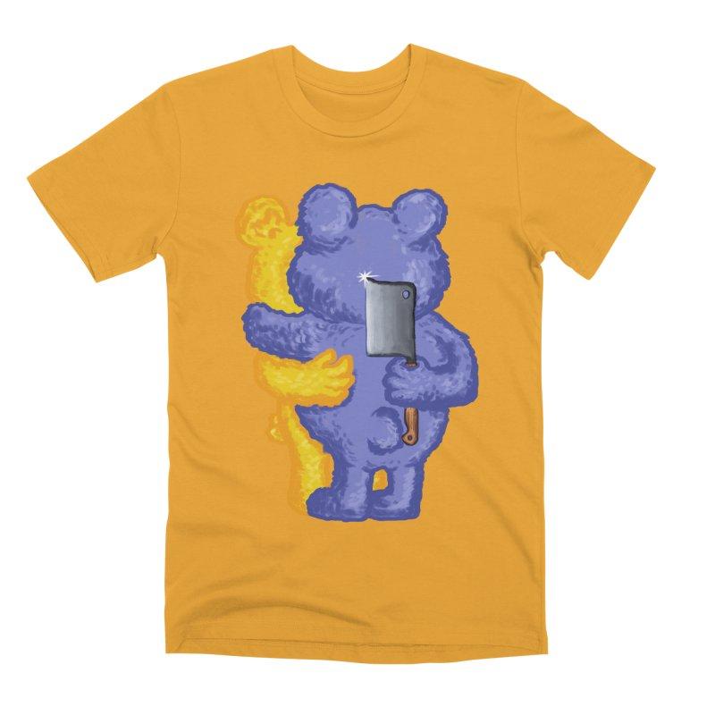 Just a weird scene # 35 Men's Premium T-Shirt by RL76