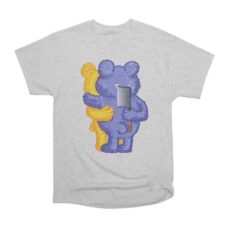 Just a weird scene # 35 Women's Heavyweight Unisex T-Shirt by RL76