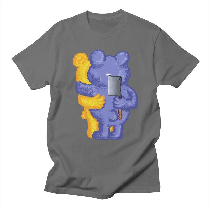 Just a weird scene # 35 Men's Regular T-Shirt by RL76