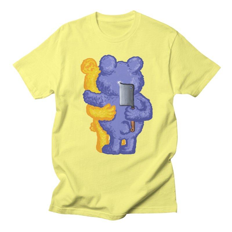 Just a weird scene # 35 Women's Regular Unisex T-Shirt by RL76