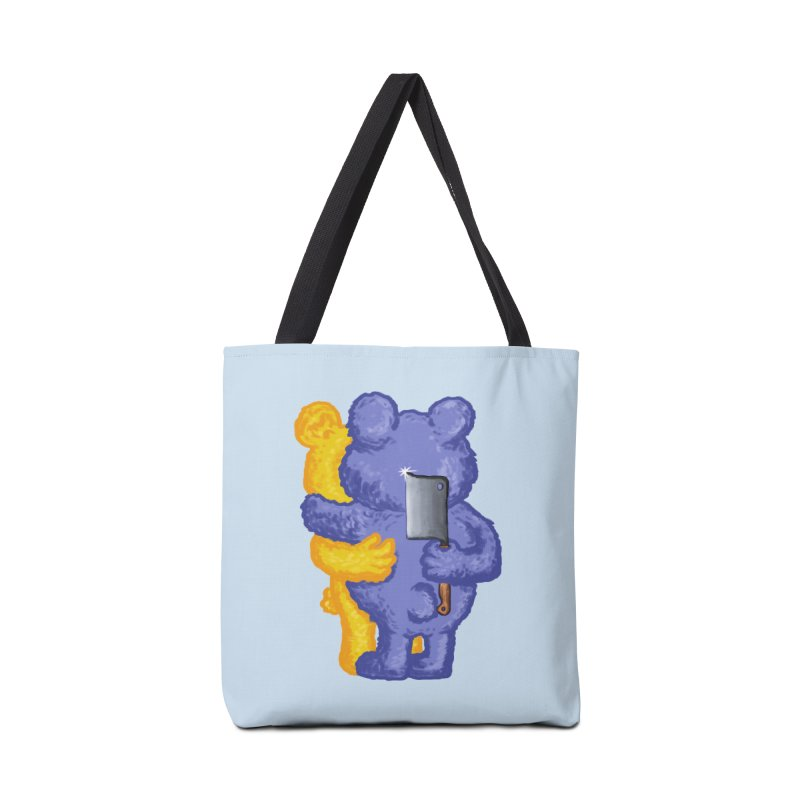 Just a weird scene # 35 Accessories Tote Bag Bag by RL76