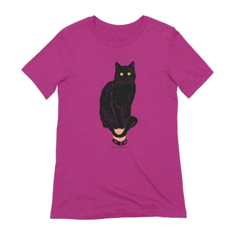 Just a weird scene # 14 Women's Extra Soft T-Shirt by RL76