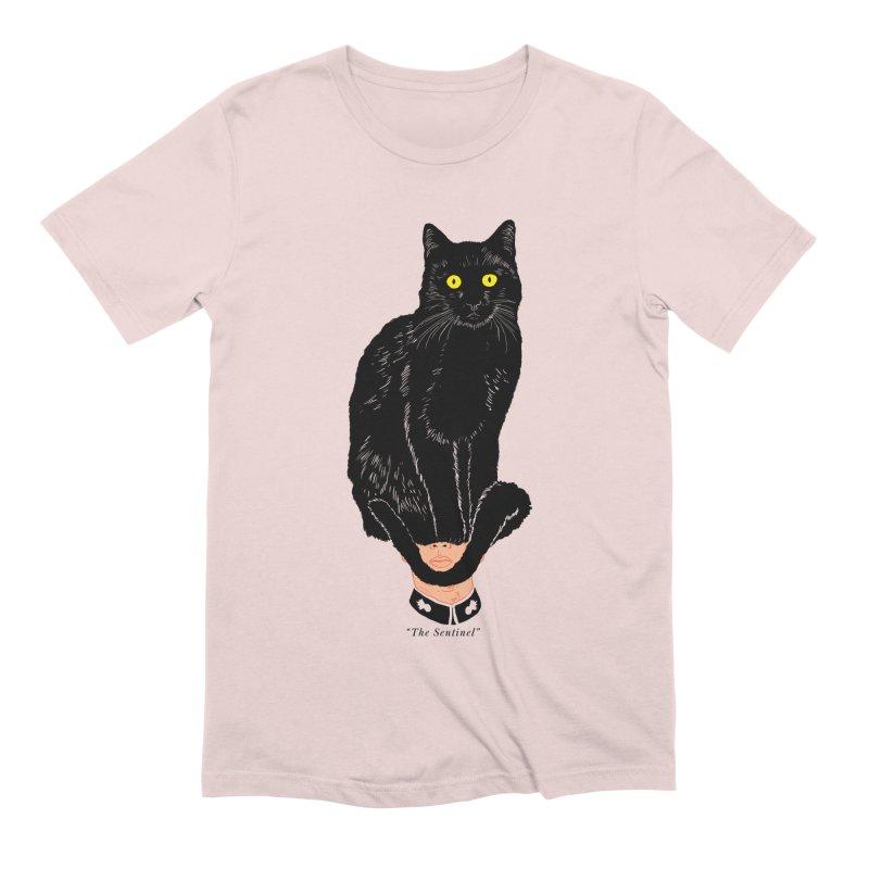 Just a weird scene # 14 Men's Extra Soft T-Shirt by RL76