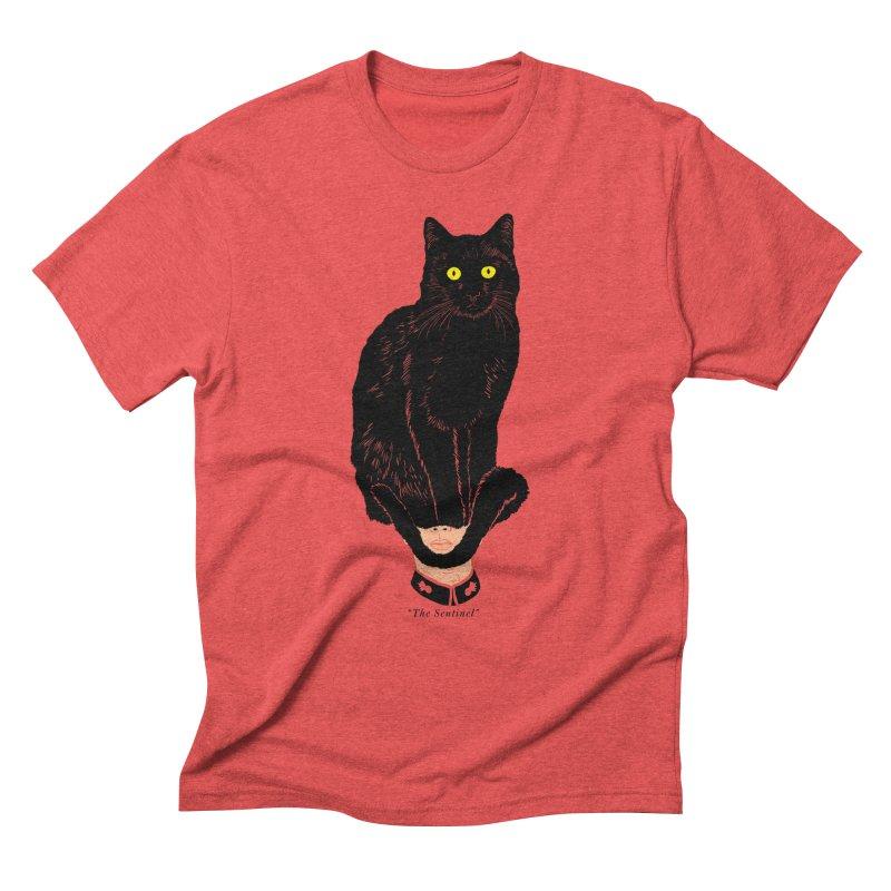 Just a weird scene # 14 Men's Triblend T-Shirt by RL76