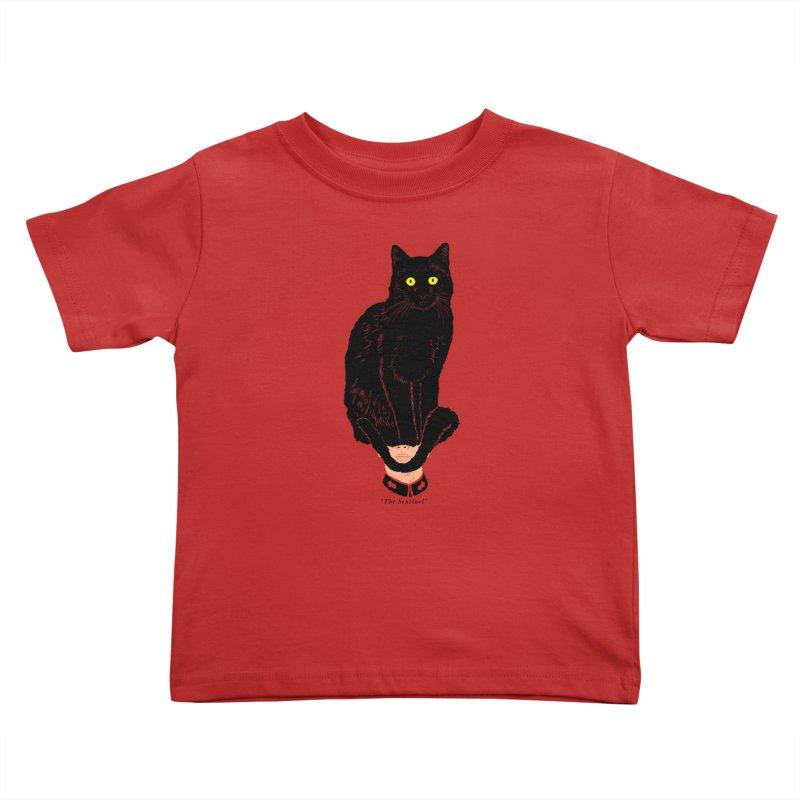 Just a weird scene # 14 Kids Toddler T-Shirt by RL76