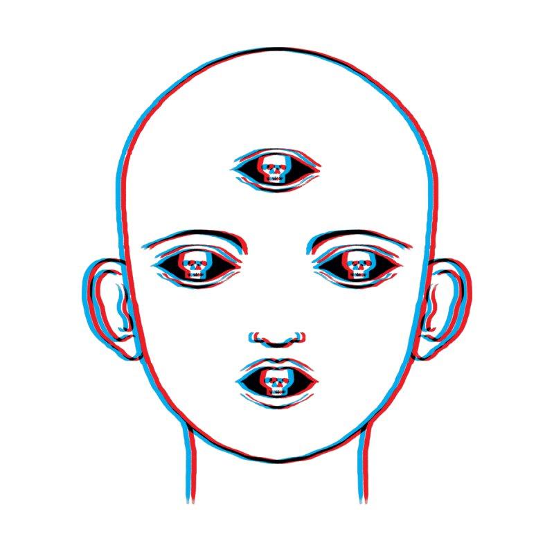 Eyes   by RL76