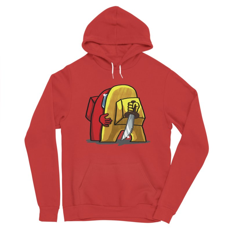 I miss you Men's Pullover Hoody by RL76