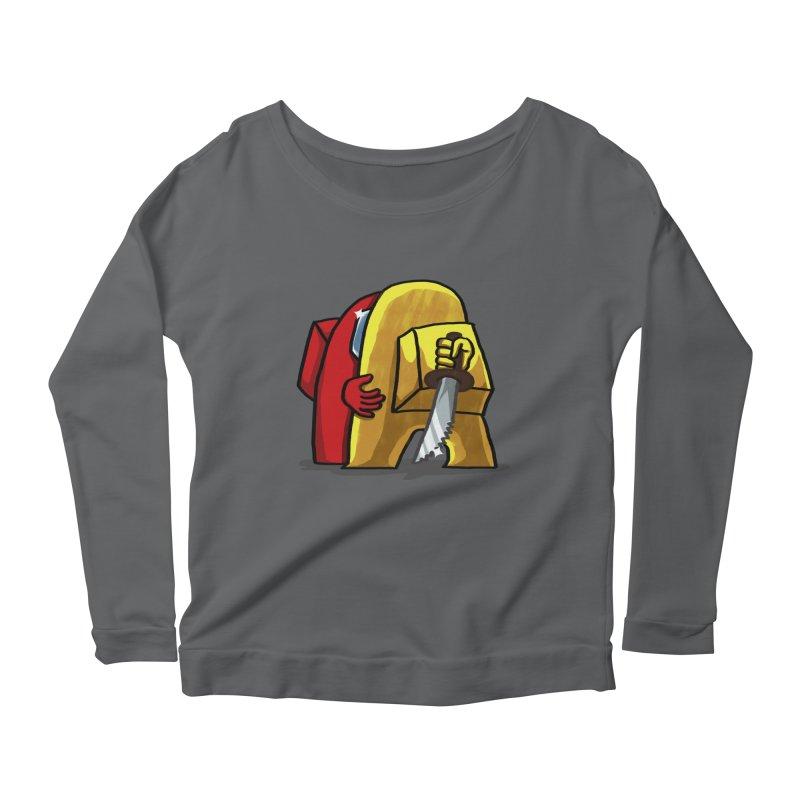 I miss you Women's Longsleeve T-Shirt by RL76