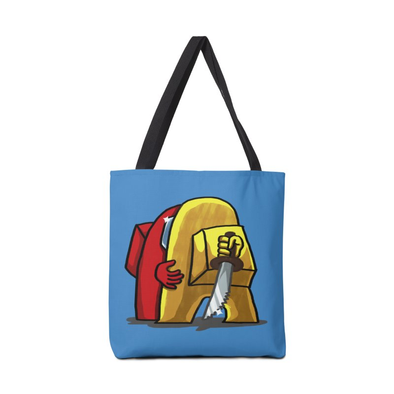 I miss you Accessories Bag by RL76