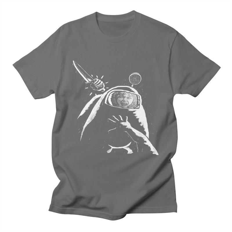 Psycho Killer Men's T-Shirt by RL76