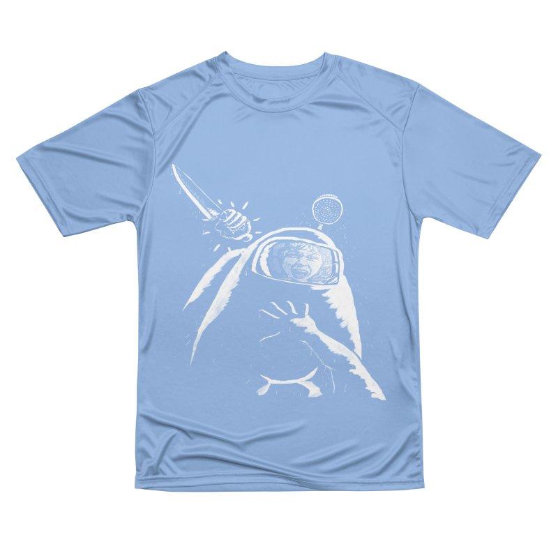 Psycho Killer Women's T-Shirt by RL76
