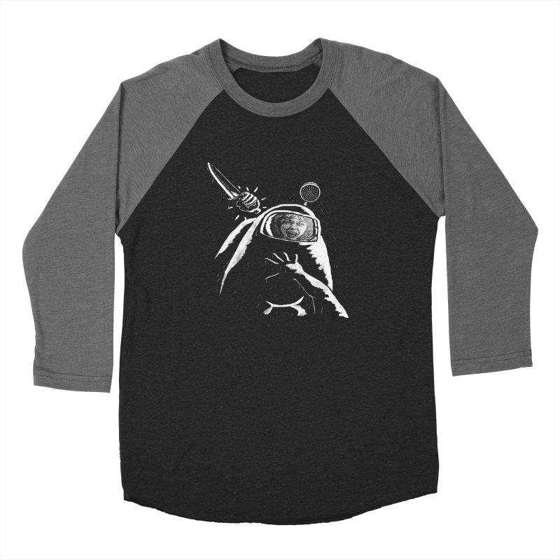 Psycho Killer Women's Longsleeve T-Shirt by RL76
