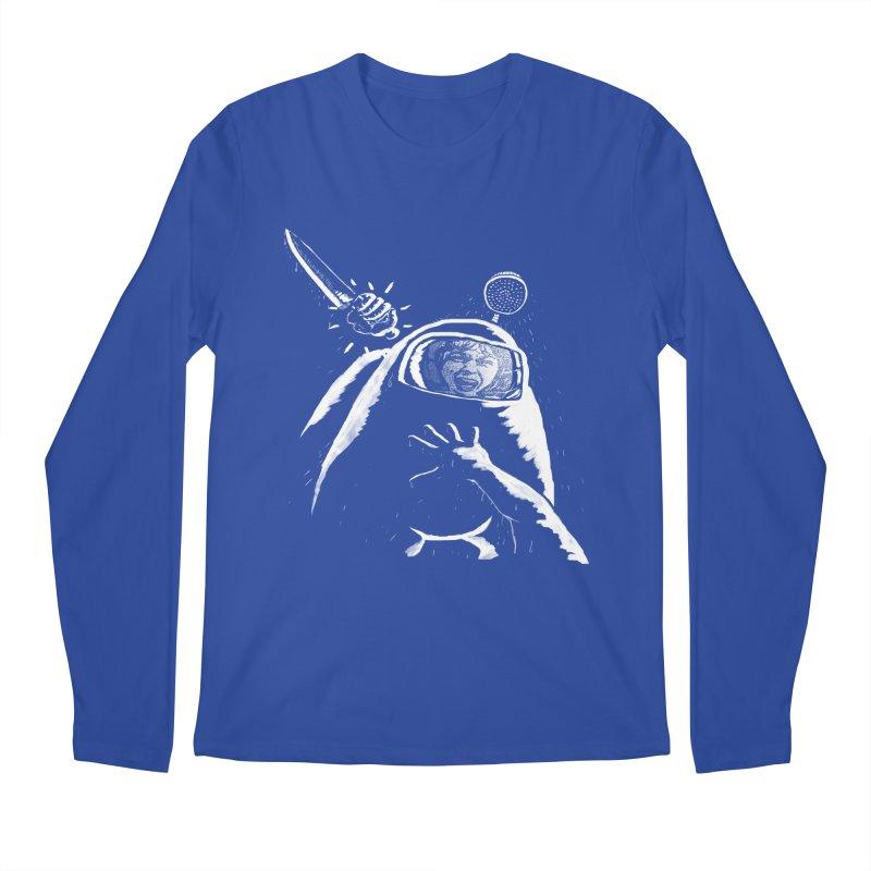 Psycho Killer Men's Longsleeve T-Shirt by RL76
