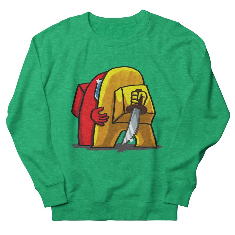 JUST A WEIRD SCENE # 103 Women's Sweatshirt by RL76
