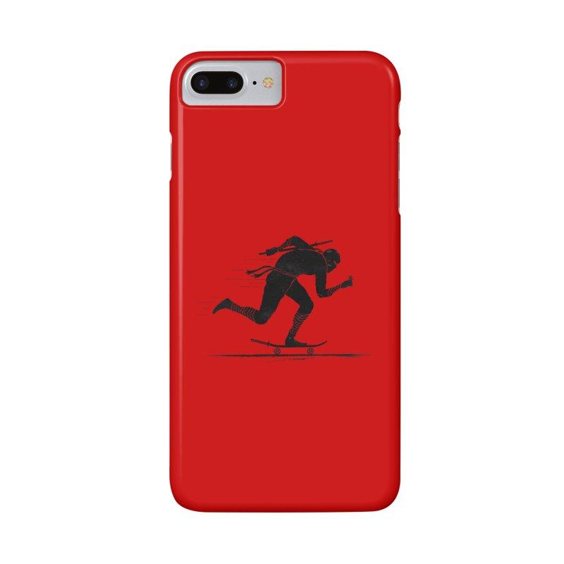 NINJA SKATER Accessories Phone Case by RL76