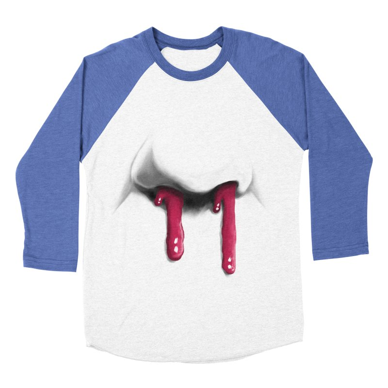 11 Women's Baseball Triblend Longsleeve T-Shirt by RL76