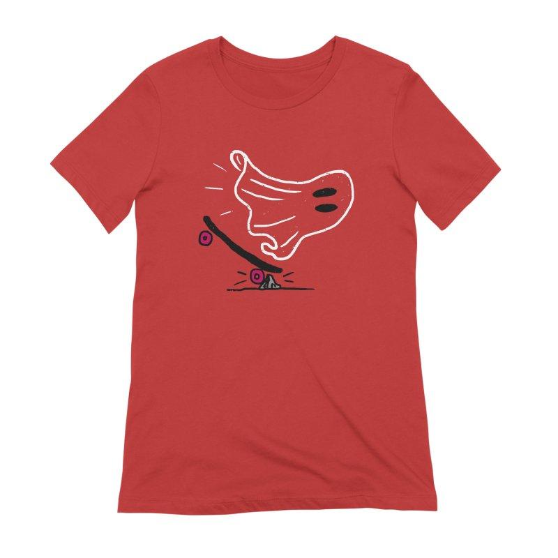 Just a weird scene # 30 Women's Extra Soft T-Shirt by RL76