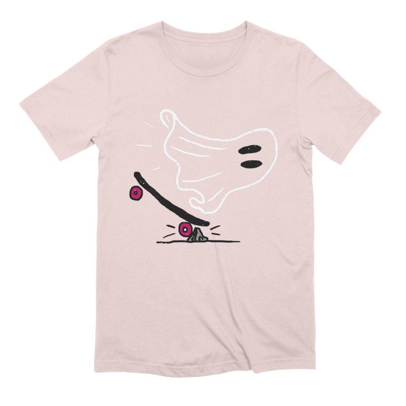 Just a weird scene # 30 Men's Extra Soft T-Shirt by RL76