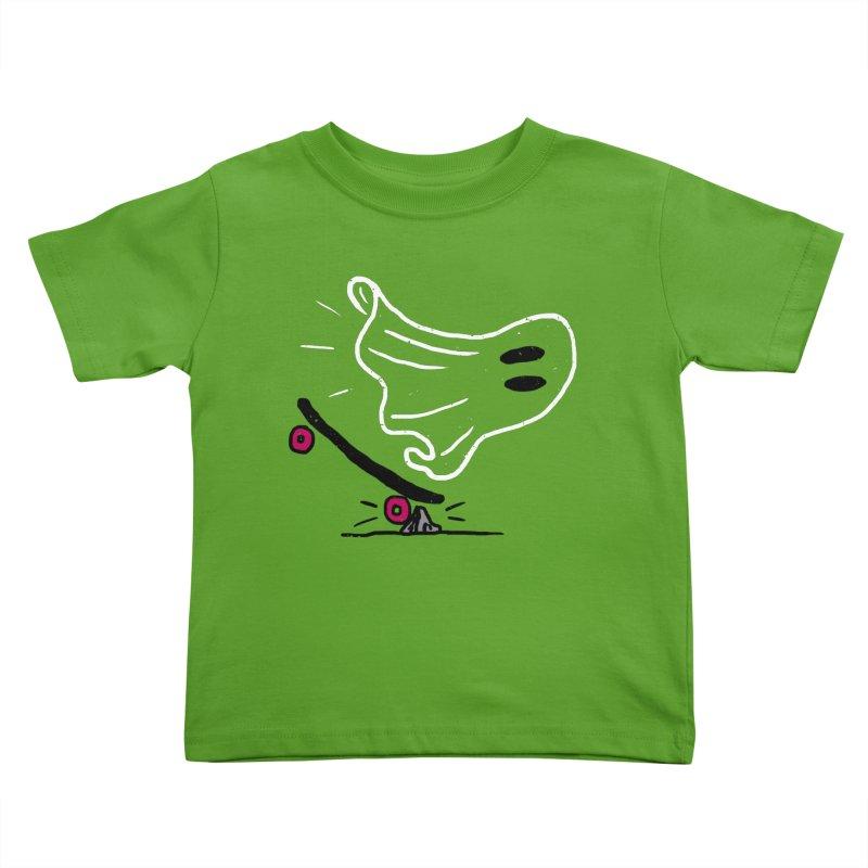 Just a weird scene # 30 Kids Toddler T-Shirt by RL76