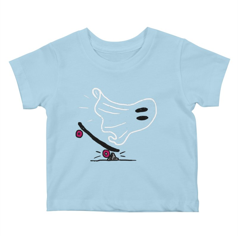 Just a weird scene # 30 Kids Baby T-Shirt by RL76